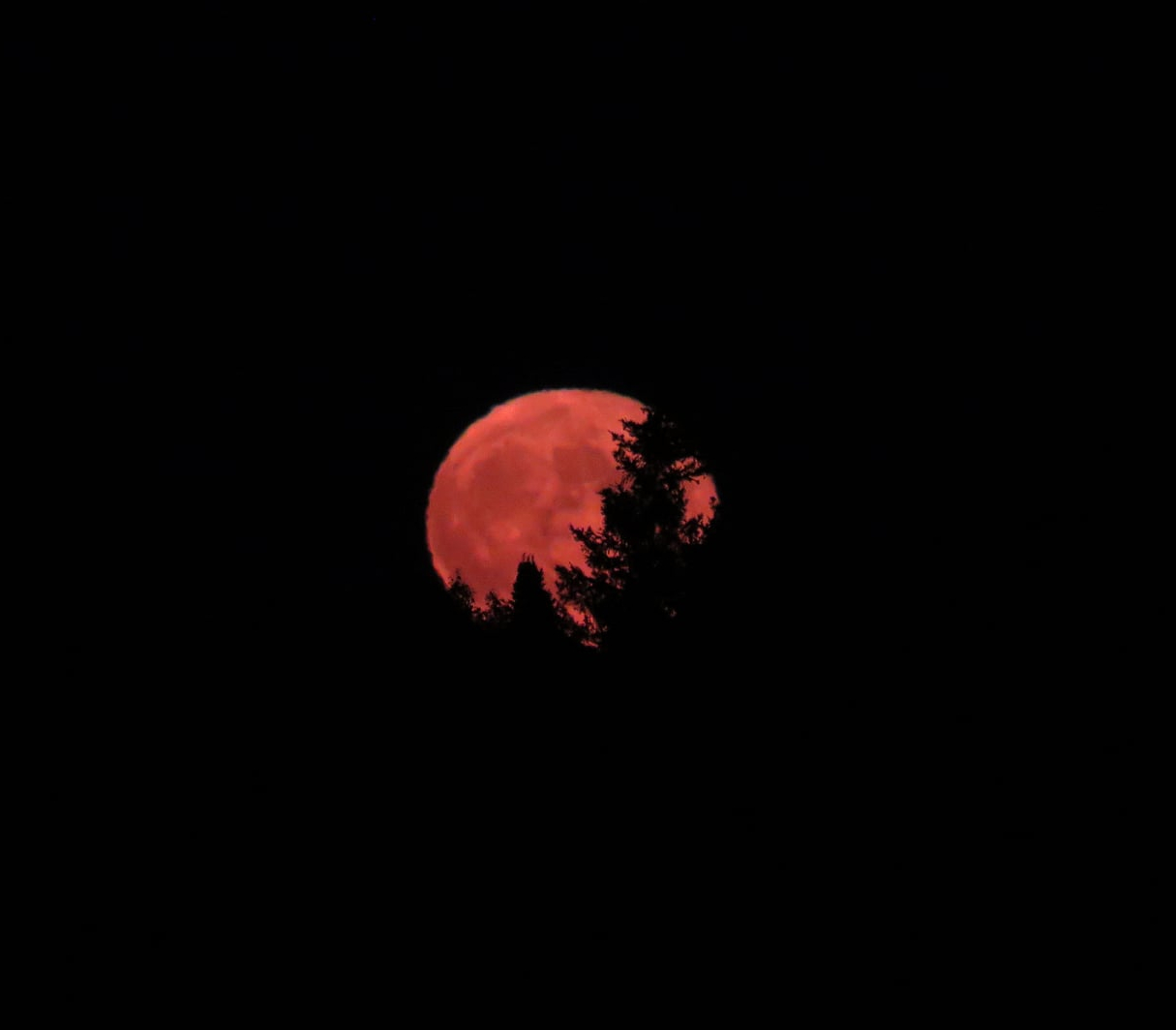 lune juin